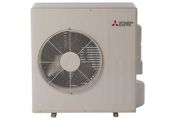 Large image of Mitsubishi M-Series 22,500 BTU Single Zone Outdoor Cooling Unit - MUYGL24NA-U1