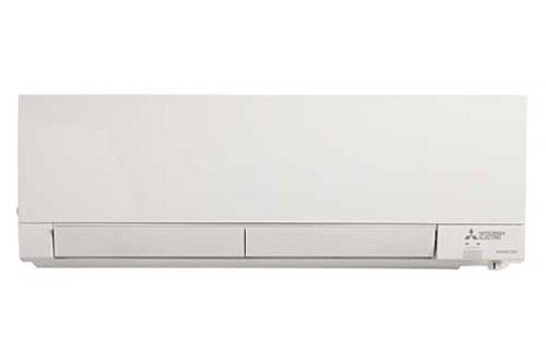 Large image of Mitsubishi 9,000 BTU Single-Zone Indoor Cooling And Heat Pump - MSZFH09NA