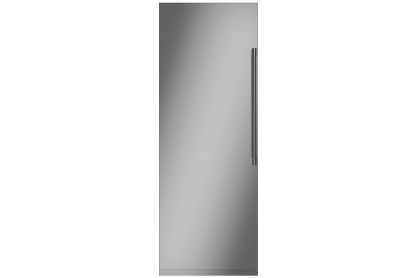 "Large image of Monogram 30"" Panel Ready Smart Integrated Built-In Column Freezer - ZIF301NPNII"