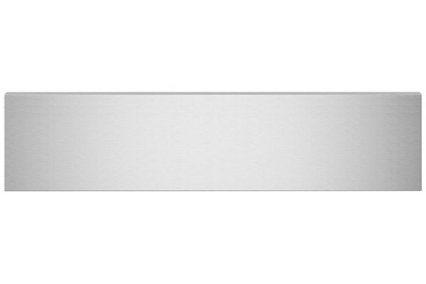 """Large image of Monogram Statement 30"""" Stainless Steel Storage Drawer - ZXS900PSNSS"""
