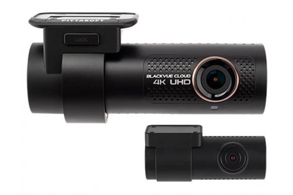 Large image of NAV-TV BlackVue DR900X-2CH 4K UHD Dash Camera With 32GB microSD Card - NTV-KIT981