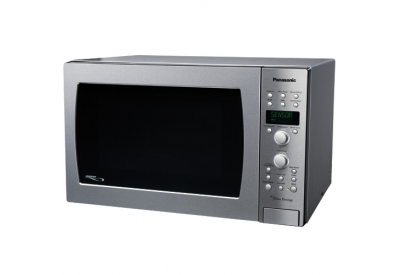 Panasonic - NN-CD989S - Microwaves
