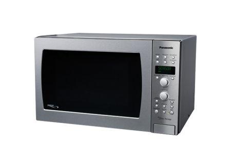 Panasonic - NN-CD989S - Countertop Microwaves
