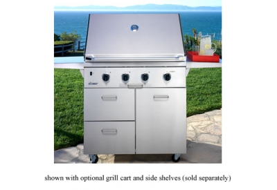 Dacor - OB36SS - Built-In Grills