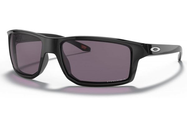 Large image of Oakley Gibston Prizm Grey Sunglasses, 60mm - OO944994490160