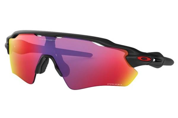 Large image of Oakley Radar EV Path Prizm Road Mens Sunglasses - OO920846