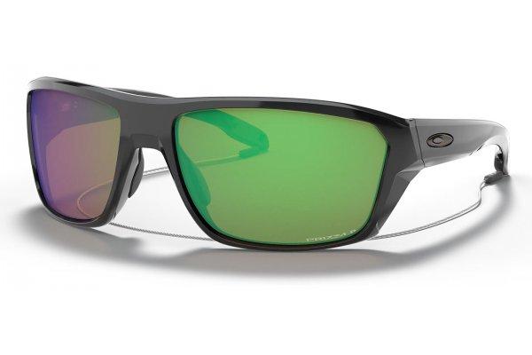 Large image of Oakley Split Shot Prizm Shallow Water Polarized Sunglasses, 64mm - OO94160564