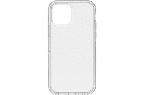 Large image of Otterbox Stardust Glitter Symmetry Series Case For Apple iPhone 12 And iPhone 12 Pro - 77-65423