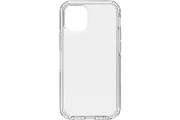 Large image of Otterbox Clear Symmetry Series Case For Apple iPhone 12 Mini - 77-65373