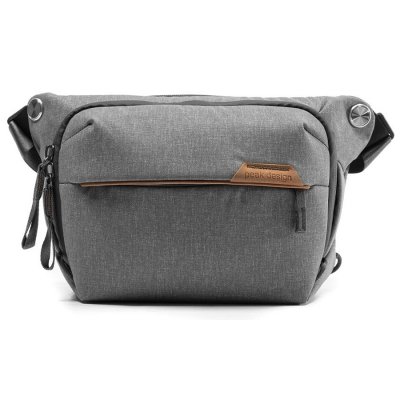 Peak Design Ash Everyday Sling 3L Bag