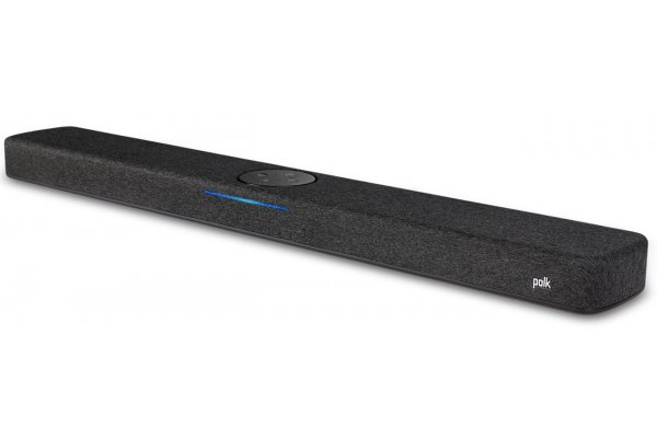 Large image of Polk Audio React Sound Bar With Alexa Built-In - REACT SOUNDBAR