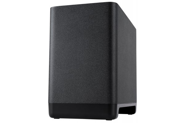 Large image of Polk Audio React Wireless Subwoofer For Polk React Series Sound Bars - REACT SUBWOOFER