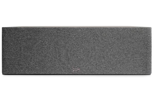 Large image of Polk Audio Reserve R400 Black Large Center Channel Speaker - 300032-01-00-005