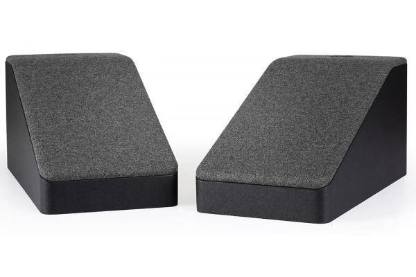 Large image of Polk Audio Reserve R900 Black Height Module - 300036-01-00-005
