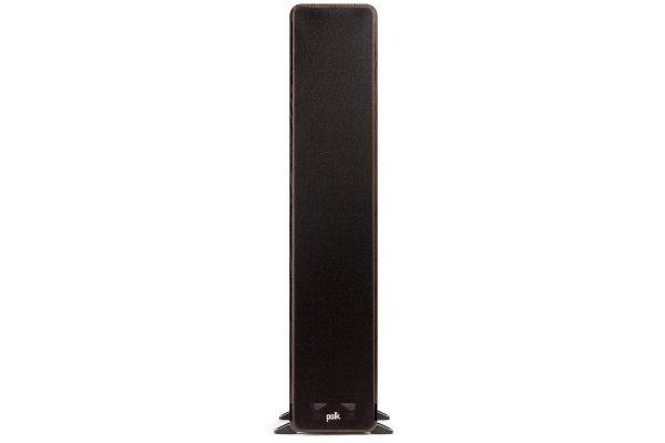 Large image of Polk Audio Signature Elite ES50 Walnut Hi-Fi Floorstanding Loudspeaker (Each) - 300367-14-00-005