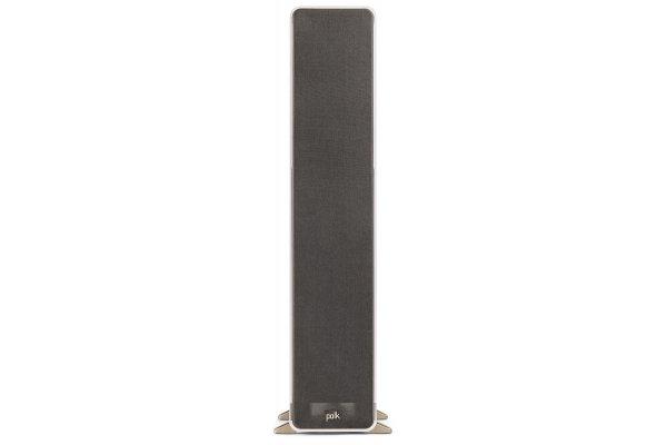 Large image of Polk Audio Signature Elite ES50 White Hi-Fi Floorstanding Loudspeaker (Each) - 300367-03-00-005