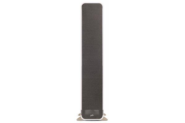 Large image of Polk Audio Signature Elite ES60 White Hi-Fi Floorstanding Loudspeaker - 300369-03-00-005