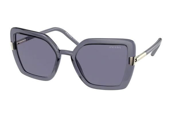 Large image of Prada PR 09WS Crystal Bluette Sunglasses 54mm - PR09WS06M42054