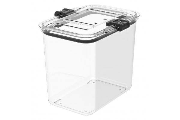 Large image of Prepara Latchlok 12.7 Cup Tritan Food Storage Container - LL25168