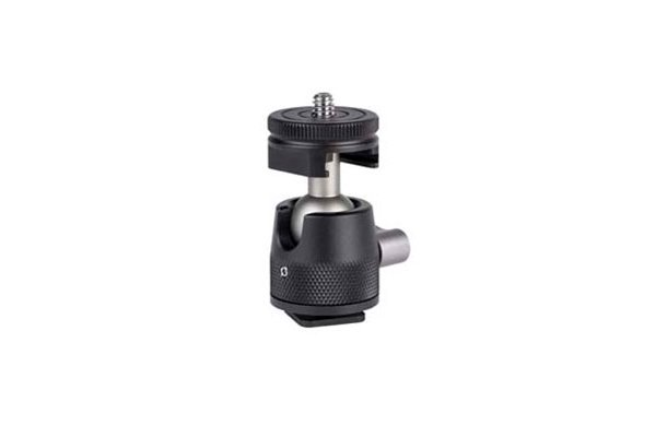 Large image of ProMaster Famous Shoes Ball Head - PRO2193