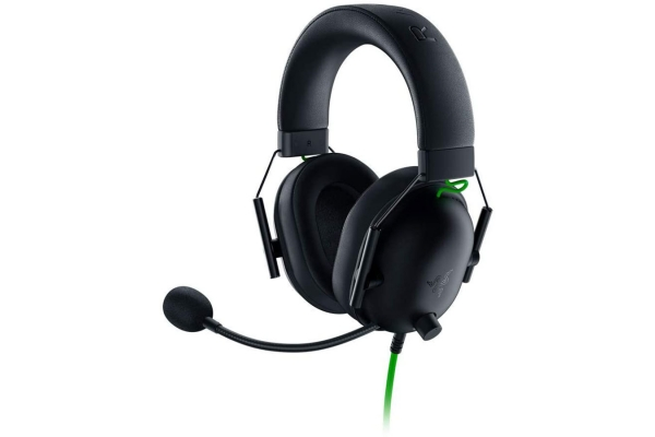 Large image of Razer Black BlackShark V2 X Gaming Headset - RZ04-03240100-R3U1