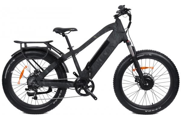 Large image of Recon Stryker Power Electric Bike - STRYKER