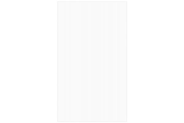 Large image of Samsung White Glass BESPOKE 4-Door Flex Refrigerator Bottom Panel - RA-F18DBB35/AA