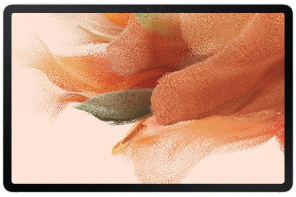 "Large image of Samsung Galaxy Tab S7 FE Wi-Fi 12.4"" 256GB Mystic Green Tablet - SM-T733NLGFXAR"