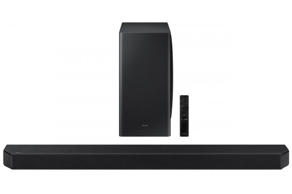 Large image of Samsung HW-Q900A 7.1.2ch Soundbar With Dolby Atmos And DTS:X (2021) - HW-Q900A/ZA