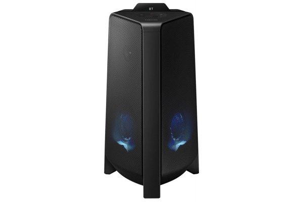 Large image of Samsung MX-T40 Sound Tower High Power Audio 300W Speaker - MX-T40/ZA