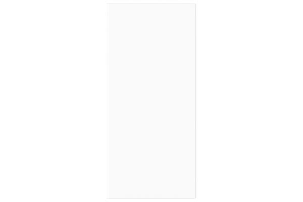 Large image of Samsung White Glass BESPOKE 4-Door Flex Refrigerator Top Panel - RA-F18DUU35/AA