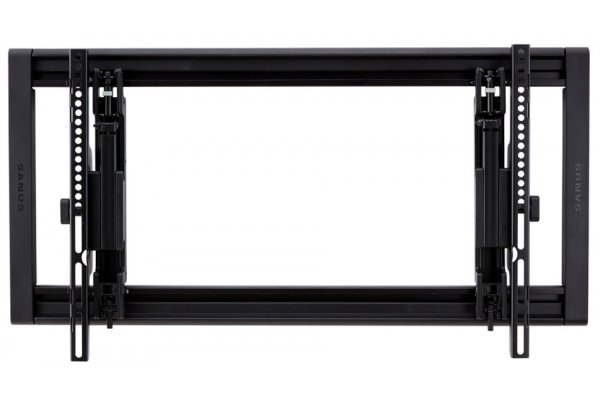 "Large image of Sanus 42"" - 90"" Large Advanced Tilt 4D TV Wall Mount - VLT7-B2"