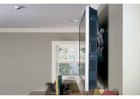 ... TV Wall Mounts  Main Image Lifestyle Side View