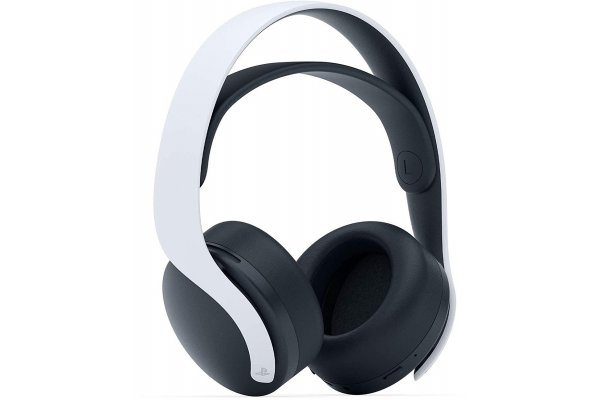 Large image of Sony Playstation 5 PS5 Pulse 3D Wireless Headset - 3005688