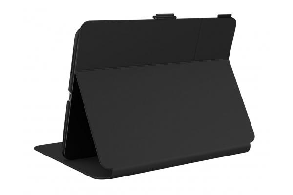 Large image of Speck Balance Folio Black 10.9-inch iPad Air Case - 138650-1050