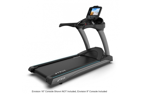 """Large image of TRUE 650 Treadmill With Envision 9"""" Touchscreen Console - TC650-19"""