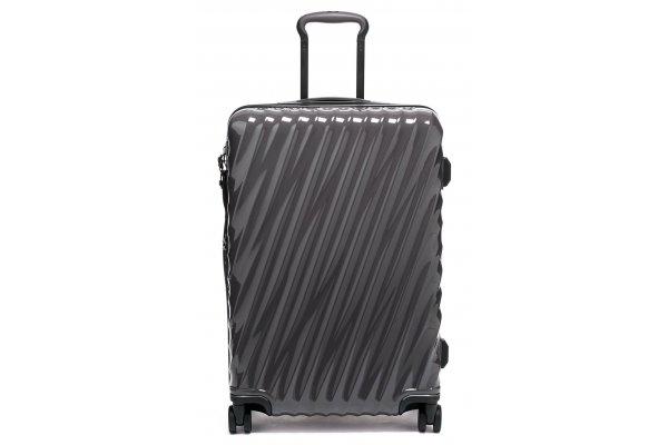 Large image of TUMI 19 Degree Iron Short Trip Expandable 4 Wheeled Packing Case - 139685-T272