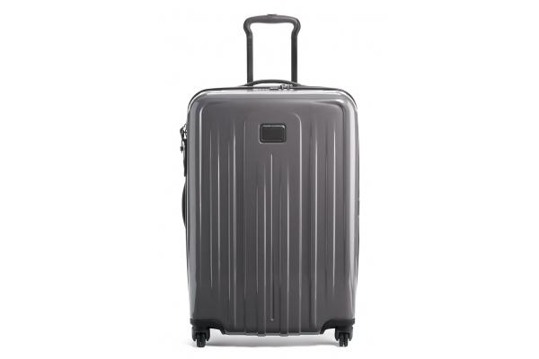 Large image of TUMI V4 Iron Short Trip Expandable 4 Wheeled Packing Case - 124859-T272