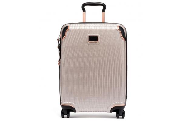 Large image of TUMI Latitude Blush Continental Carry-On - 123541-4482
