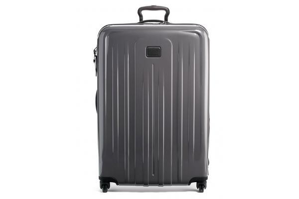 Large image of TUMI V4 Iron Expandable 4 Wheeled Packing Case - 124860-T272