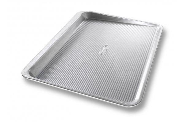 """Large image of USA PAN 16.5"""" Large Cookie Tray Pan - 10305LC"""