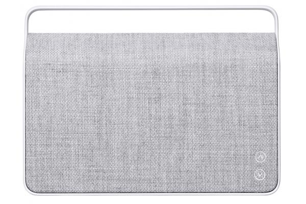 Large image of Vifa Copenhagen 2.0 Pebble Grey Wireless Bluetooth Speaker - 87013