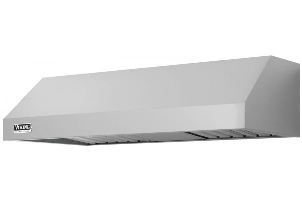 """Large image of Viking 5 Series 36"""" Stainless Steel Wall Hood - VWH3610LSS"""