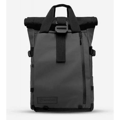 WANDRD Original PRVKE Photography Bundle 21 Liter Black Backpack Camera Bag
