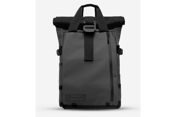 Large image of WANDRD Original PRVKE Photography Bundle 21 Liter Black Backpack Camera Bag - PRO6233