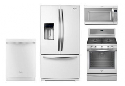 Whirlpool - WHIRPACK13 - Kitchen Appliance Packages