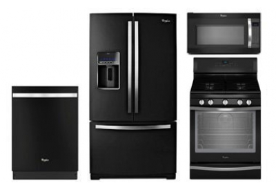 Whirlpool - WHIRPACK14 - Kitchen Appliance Packages