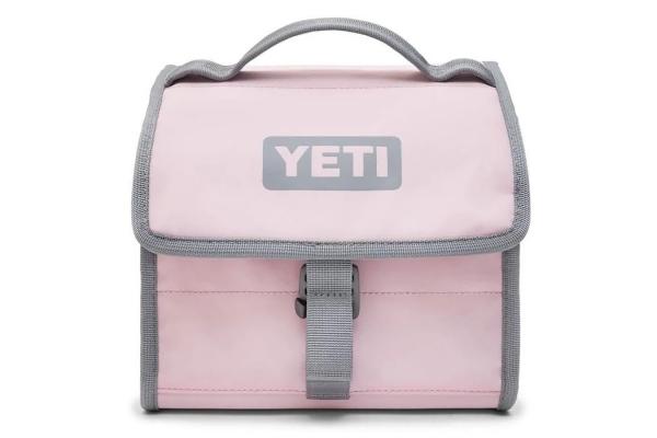 Large image of YETI Ice Pink Daytrip Lunch Bag - 18060130042