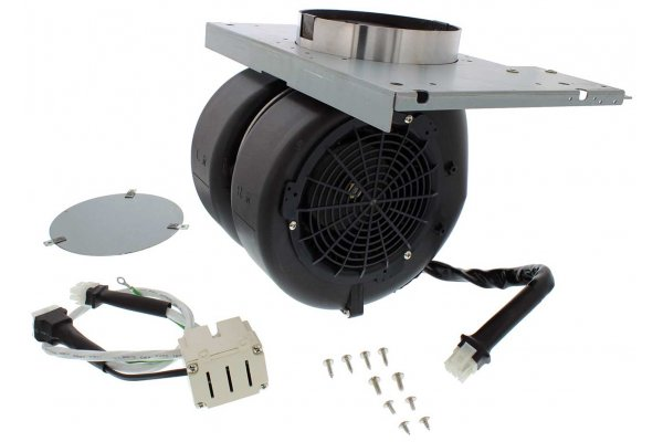 Large image of Zephyr 290 CFM Single Internal Blower - CBI-290B