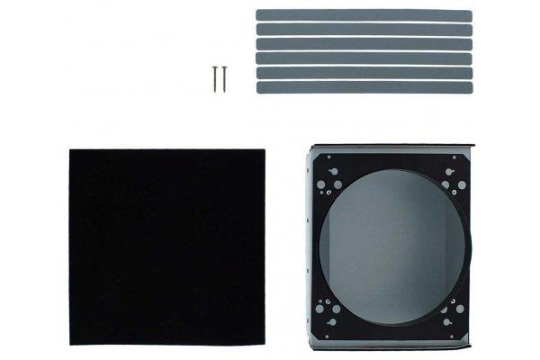 Large image of Zephyr Hood Recirculating Kit - ZRC00SI